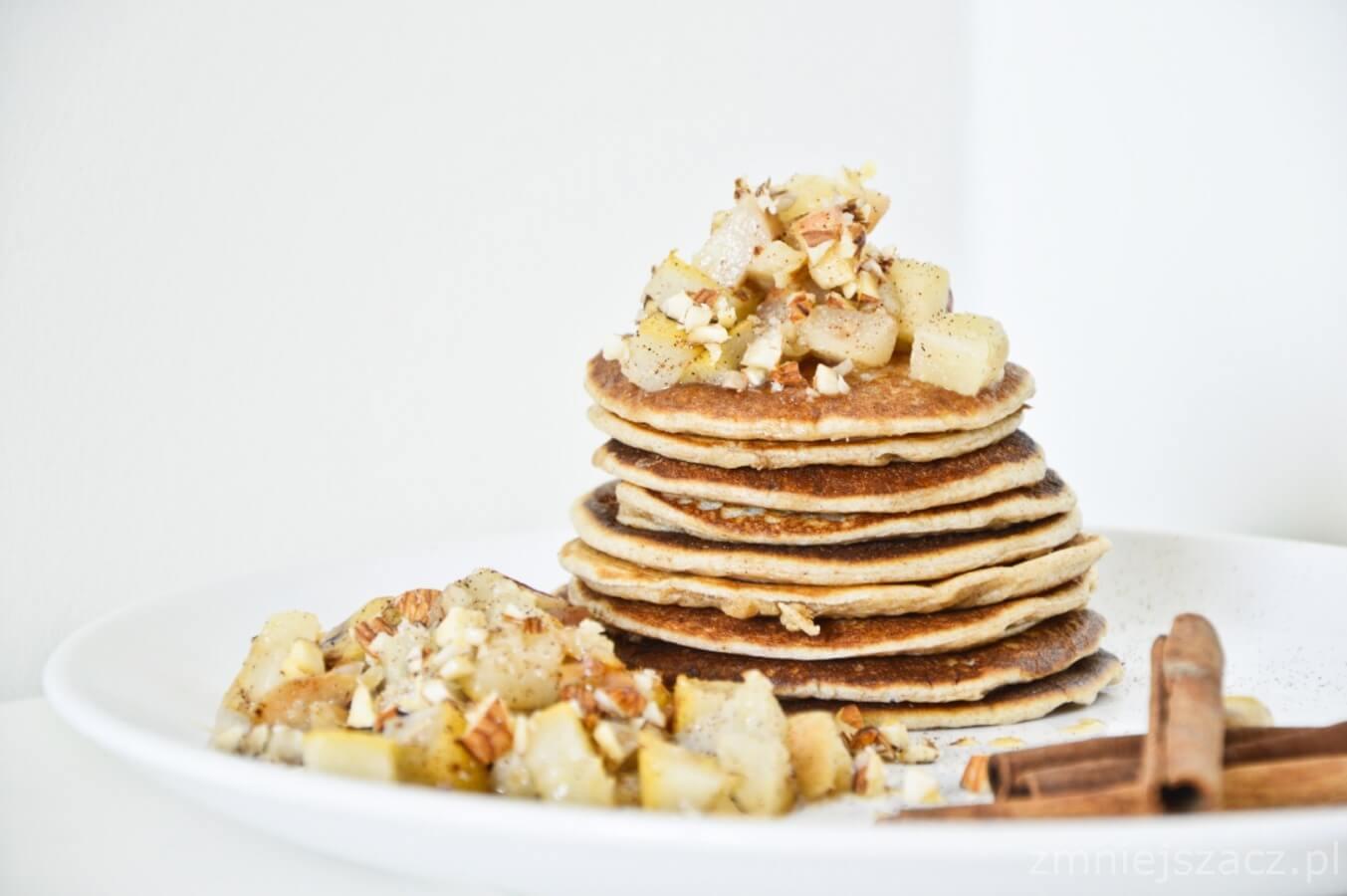 pelnoziarniste-pancakes